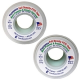 Full-Density Multi-Purpose PTFE Tape