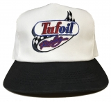 Retro Tufoil Hat