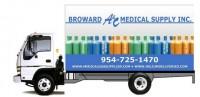 BROWARD A&C MEDICAL SUPPLY