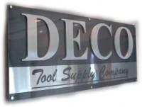 DECO TOOL SUPPLY COMPANY