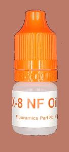 LOX-8 Oil bottle