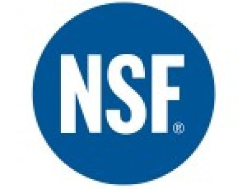 NSF Certification Press Release: Formula-8, LOX-8 Paste, LOX-8 Grease