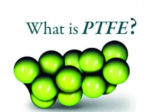 Why Use an Oil Additive with PTFE?