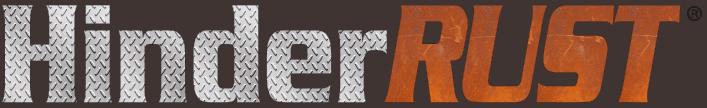 HinderRUST logo