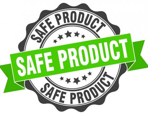 Fluoramics: Safe Products is our Middle Name