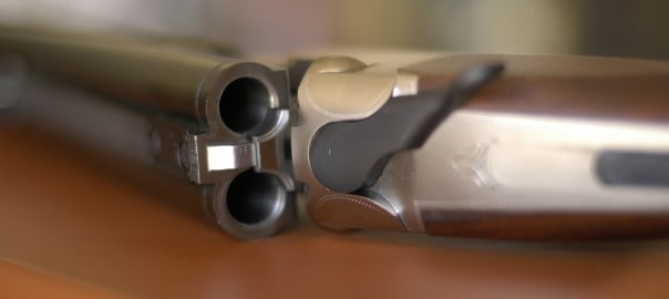 4 Steps To Protecting Guns From Rust Hinderrust